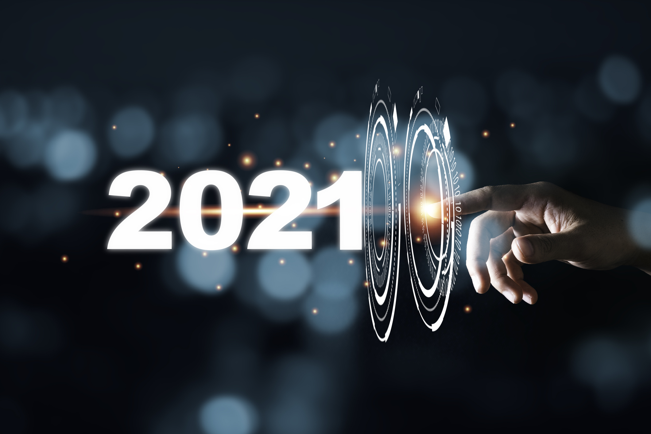 4 Reasons Why Forex Partnerships Are Set to Grow in 2021