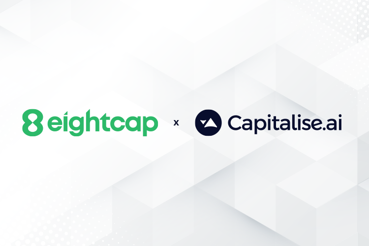 Eightcap Introduces a Revolutionary AI-driven Trading Tool to Partners and Clients