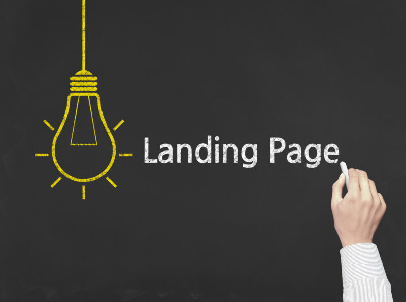 How to Build a Landing Page For Your Affiliate Business?