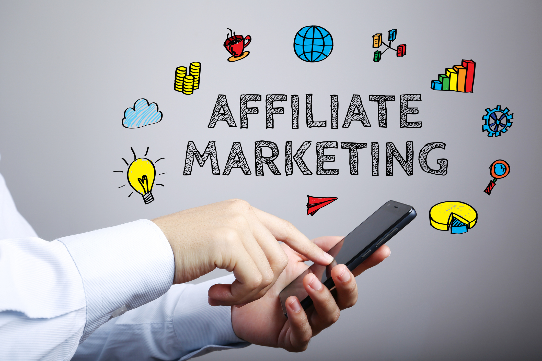Top 10 Myths of Affiliate Marketing
